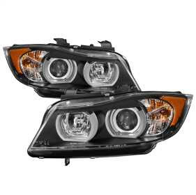 LBDRL Projector Headlights
